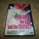 THE GOOD THE RAD AND THE GNARLY SKI,SKATEBOARD WINDSURF DVD