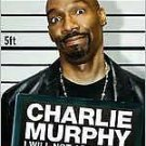 Charlie Murphy: I Will Not Apologize - Live (DVD, 2010)