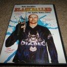 Blackballed: The Bobby Dukes Story (DVD, 2006) ROB CORDDRY