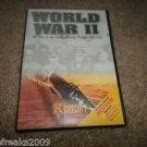 HISTORY CHANNEL WORLD WAR II AIR WAR PACIFIC/BLOODY RIDGES OF PELELIU DVD