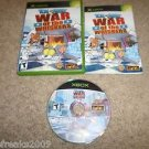 Tom and Jerry in War of the Whiskers XBOX COMPLETE RARE