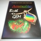 AMMOLITE BIRTH OF A GEM STONES OF FATE AND FORTUNE DVD