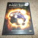 THE LATE GREAT PLANET EARTH FEATURING ORSON WELLES DVD