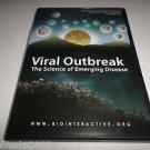 HOWARD HUGHES LECTURES DEC 2010 VIRAL OUTBREAK SCIENCE EMERGING DISEASE DVD