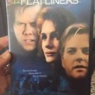 Flatliners (DVD, 1997, Closed Caption; Subtitled and Dubbed in Multiple...