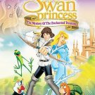 The Swan Princess - Mystery of the Enchanted Treasure (DVD, 2004, Special...