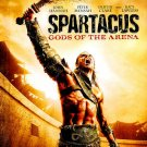 Spartacus: Gods of the Arena - The Complete Collection (Blu-ray Disc, 2011,...