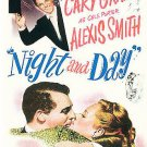 Night and Day (DVD, 2004) CARY GRANT