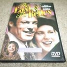 THE LAST OF THE BELLES DVD RICHARD CHAMBERLAIN,BLYTHE DANNER