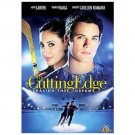 The Cutting Edge - Chasing the Dream (DVD, 2008) CHRISTY CARLSON ROMANO