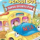 Magic School Bus, The - Super Sports Fun (DVD, 2004)