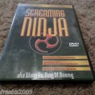 SCREAMING NINJA AKA WANG YU KING OF BOXING DVD