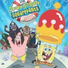 The Spongebob Squarepants Movie (DVD, 2005, Widescreen Collection)