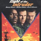 Flight of the Intruder (DVD, 2003) DANNY GLOVER,WILLIEM DAFOE