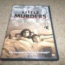 Little Murders (DVD, 2004) ELLIOTT GOULD,DONALD SUTHERLAND **RARE**