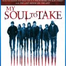 My Soul to Take (Blu-ray/DVD Disc, 2011) MAX THIEROT