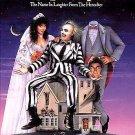 Beetlejuice (DVD, 1997, Standard and Letterbox) KMICHAEL KEATON,ALEC BALDWIN