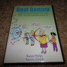 KAREN PHELPS DIRECT SELLING SUCCESS COACH GOAL GETTING CD