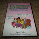 KAREN PHELPS DIRECT SELLING SUCCESS COACH SPONTANEOUS SPONSORING CD