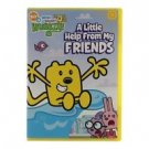 Wow! Wow! Wubbzy! - A Little Help from My Friends (DVD, 2009)