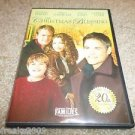 THE CHRISTMAS BLESSING DVD // NEIL PATRICK HARRIS// REBECCA GAYHEART