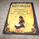 Witchboard (DVD, 2004) TODD ALLEN / TAWNY KITAEN **RARE**
