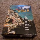 TOURING THE WORLD ITALY,FRANCE,ENGLAND,SCOTLAND,CHINA,INDIA,ALASKA,HAWAII DVD