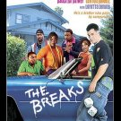 The Breaks (DVD, 2000) LORETTA DEVINE,CARL ANTHONY PAYNE II