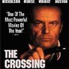 The Crossing Guard (DVD, 1999) JACK NICHOLSON