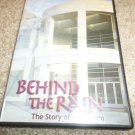 SAM NOBLE OKLAHOMA STORY OF A  MUSEUM BEHIND THE RAIN DVD