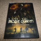 INVISIBLE CHILDREN DISCOVER THE INSEEN DVD