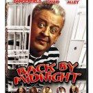 Back by Midnight (DVD, 2005) RODNEY DANGERFIELD,RANDY QUAID