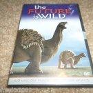 THE FUTURE IS WILD 100 MILLION YEARS HOTHOUSE WORLD DVD