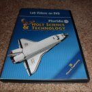 LAB VIDEOS ON DVD FLORIDA LEVEL BLUE HOLT SCIENCE & TECHNOLOGY DVD