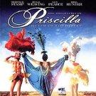 The Adventures of Priscilla, Queen of the Desert (DVD, 2000) HUGO WEAVING