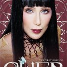Cher - The Very Best of Cher: The Video Hits Collection (DVD, 2004)