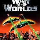 The War of the Worlds (DVD, 1999) GENE BARRY RARE OOP