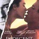 Indecent Proposal (DVD, 2002) DEMI MOORE,ROBERT REDFORD,WOODY HARRELSON