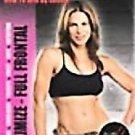 Jillian Michaels - BIGGEST WINNER Maximize Full Frontal (DVD, 2005)