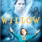 Willow (DVD, 2003, Special Edition) VAL KILMER RARE OOP W/INSERT