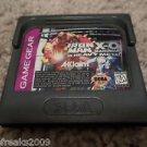Iron Man/X-O Manowar in Heavy Metal  (Sega Game Gear, 1997) CARTRIDGE ONLY