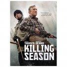 Killing Season (DVD, 2013) JOHN TRAVOLTA // ROBERT DE NIRO