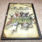 HERPERS RARE DVD DOCUMENTARY  ON REPTILES & AMPHIBIANS REGION FREE
