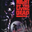 Night of the Living Dead (DVD, 1999, Multiple Languages) OOP RARE TONY TODD