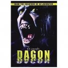 Dagon (DVD, 2002) ERZA GODDEN,FRANCISCO RABAL