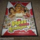 The Great Smokey Roadblock (DVD, 2004) SUSAN SARANDON