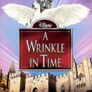 DISNEY A Wrinkle In Time (DVD, 2004 GREGORY EDWARD SMITH) RARE OOP