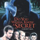 Do You Wanna Know a Secret? (DVD, 2002) DORIE BARTON,JOEY LAWRENCE