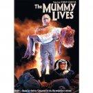 The Mummy Lives (DVD, 2005) TONY CURTIS