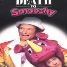 Death to Smoochy (DVD, 2002, Widescreen) ROBIN WILLIAMS,EDWARD NORTON **RARE OOP
